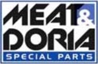 Meat /& Doria 88011R EGR Valve