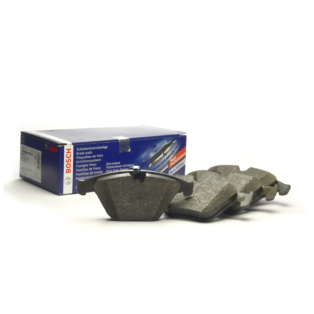 0 986 424 361 - Brake Pad Set, disc brake