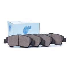 Blue-print-brake-system-disc-brake-brake-pad-set-general