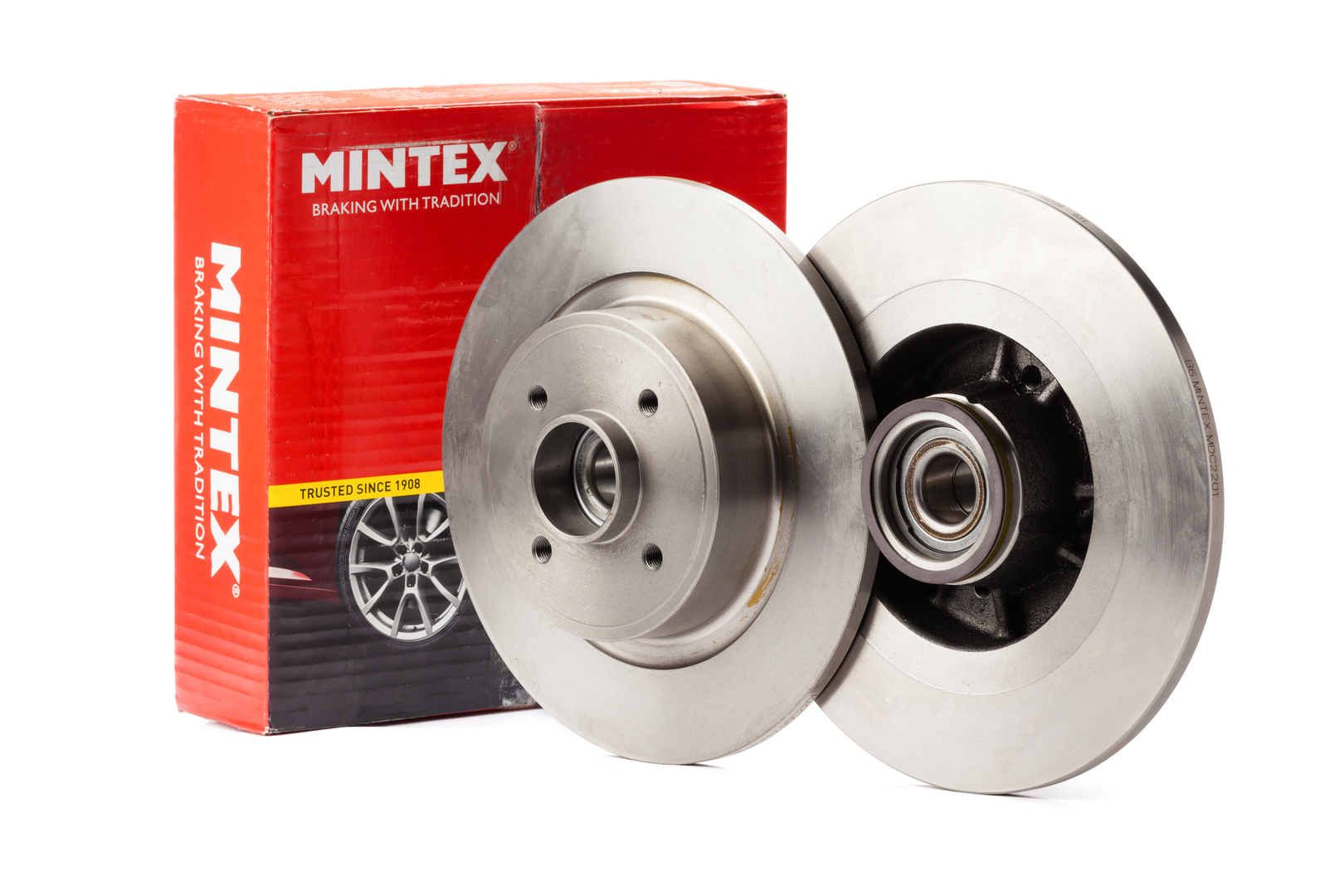 Bosch 0 986 478 979 Brake Disc Single