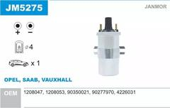 JM5275 - Ignition Coil