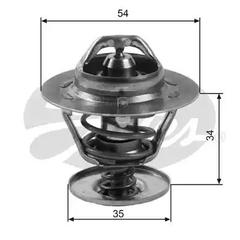 TH11383G1 - Thermostat, coolant