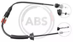 GCC1752 TRW Clutch Cable