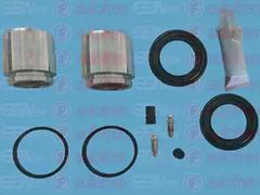 pack of one Blue Print ADG048112 Brake Caliper