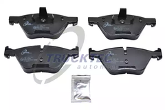 08.34.110 - Brake Pad Set, disc brake