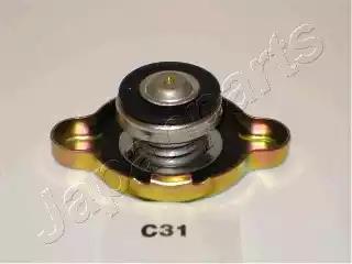 JAPANPARTS Sealing Cap radiator KH-C31