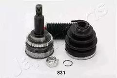 drive shaft G18028PC PASCAL Joint Kit