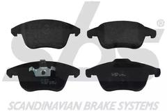 1501221956 - Brake Pad Set, disc brake