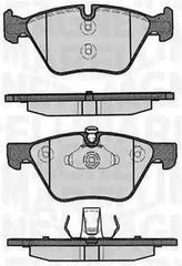 363916060156 - Brake Pad Set, disc brake