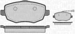 363916060290 - Brake Pad Set, disc brake