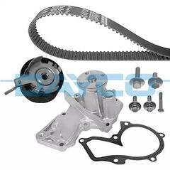 Airtex WPK-184801 Water Pump /& Timing Belt Kit