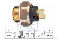 Valeo 819744 Switches