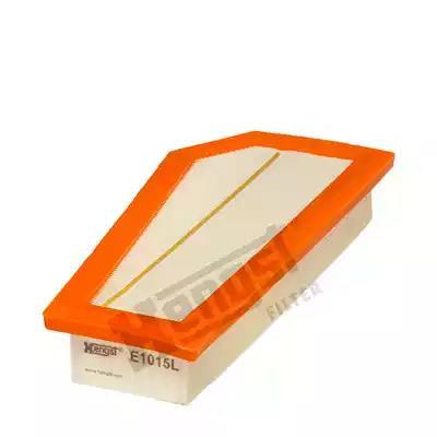 1x Luftfilter BOSCH F 026 400 135 Filter