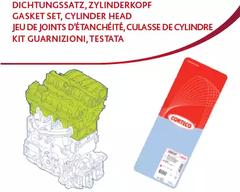 Ajusa 52105400 Gasket Set cylinder head