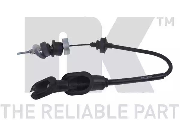 921929 - Clutch Cable