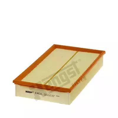 1x Luftfilter CHAMPION CAF100849P Filter