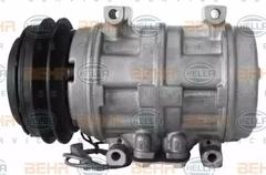 8FK 351 108-541 - Compressor, air conditioning