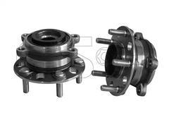Herth+Buss Jakoparts J4710549 Wheel Bearing Kit