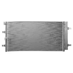 CF20277 - Condenser, air conditioning