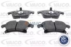 Ferodo FDB4705 Front Axle Premier Car Brake Pad Set