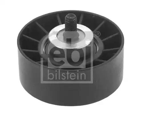 17674 - Deflection/Guide Pulley, v-ribbed belt