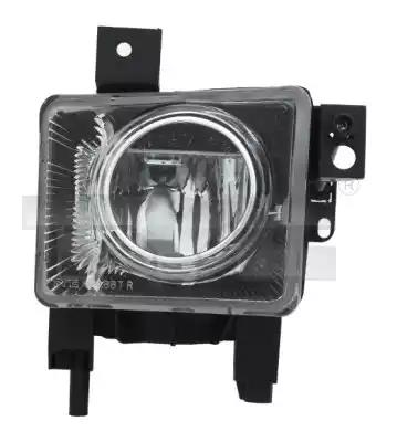 19-0887-05-2 - Fog Light