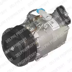 TSP0155439 - Compressor, air conditioning