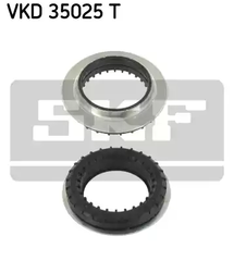 VKD 35025 T - Anti-Friction Bearing, suspension strut support mounting