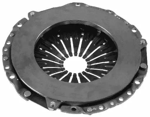 LUK 123 0486 10 Clutch Pressure Plate