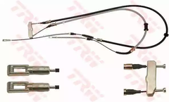 GCH2091 - Cable, parking brake