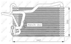 36036 - Evaporator, air conditioning