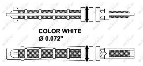 38211 - Expansion Valve, air conditioning