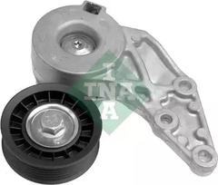 531 0536 10 - Tensioner Pulley, v-ribbed belt