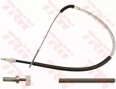 GCC1383 - Clutch Cable