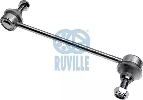 FEBI 28268 Rod//Strut  stabiliser Rear Axle left or right