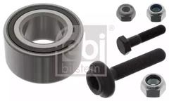 AUDI COUPE CABRIOLET 1.8 1.9 2.0 2.1 2.3 2.2 2.8 FRONT WHEEL BEARING KIT 75mm