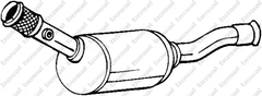 099-741 - Catalytic Converter