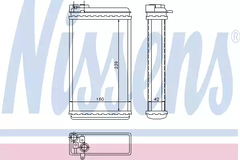 726461 - Heat Exchanger, interior heating