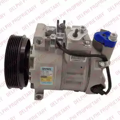 TSP0159978 - Compressor, air conditioning