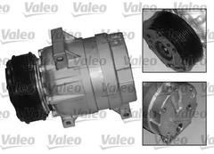 699861 - Compressor, air conditioning