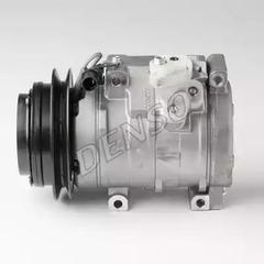 DCP45009 - Compressor, air conditioning