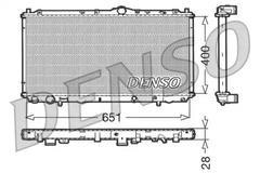 DRM33060 - Radiator, engine cooling