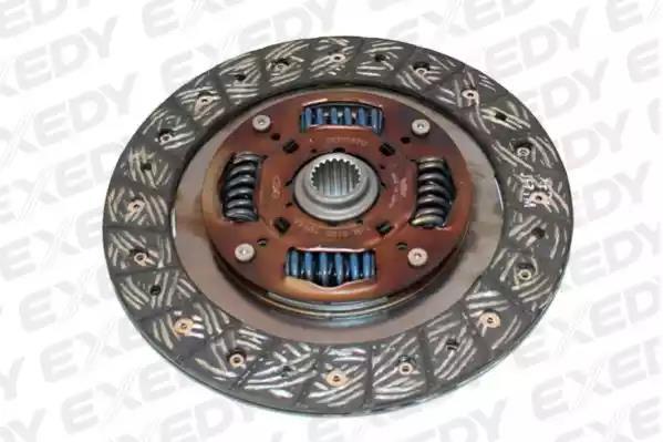 BLUE PRINT Clutch discs ADH23129