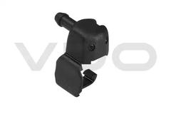 Windshield Washer Nozzle Fits Scania Serie 33-Serie OE 300792 Febi 10560