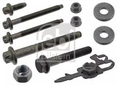 43698 - Mounting Kit, control lever