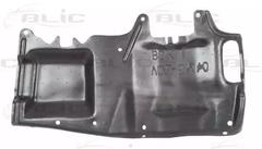 6601-02-3720873P - Engine Cover
