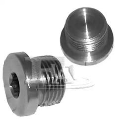 18 X 1.5 mm Engine Oil Drain Plug Febi Bilstein 31702 // 07 11 9 905 Oil Pan