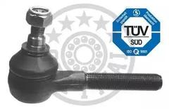Monroe L23107 Tie Rod End