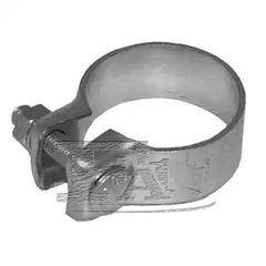Vaico V101841 Exhaust Clamp