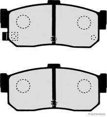 J3611038 - Brake Pad Set, disc brake